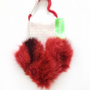 Key Ring Valentine